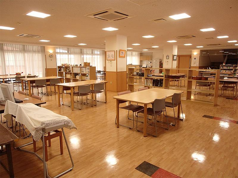 1階OT室1