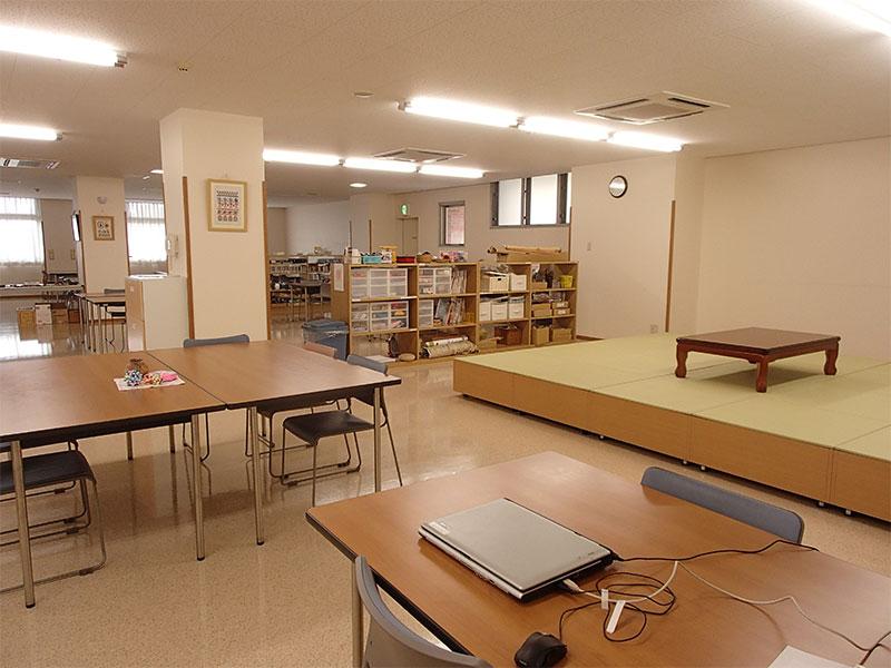 2階OT室1