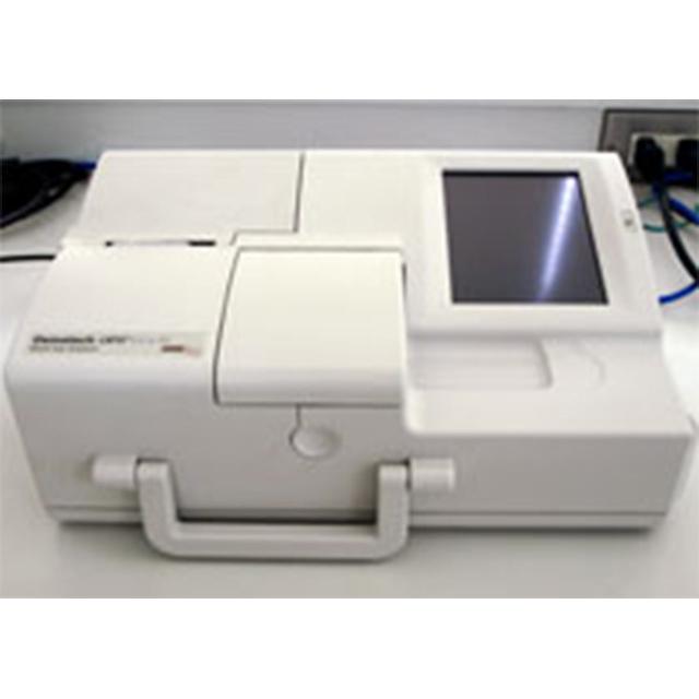 血液ガス分析検査